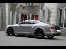 2013 Anderson Bentley Continental GT