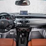 2013 Alfa-Romeo Giulietta Collezione