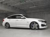 2014 3ddesign Bmw 3 Series GT
