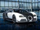 2014 Mansory Bugatti Veyron Vivere