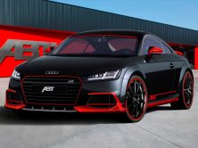 2015 ABT Audi TT
