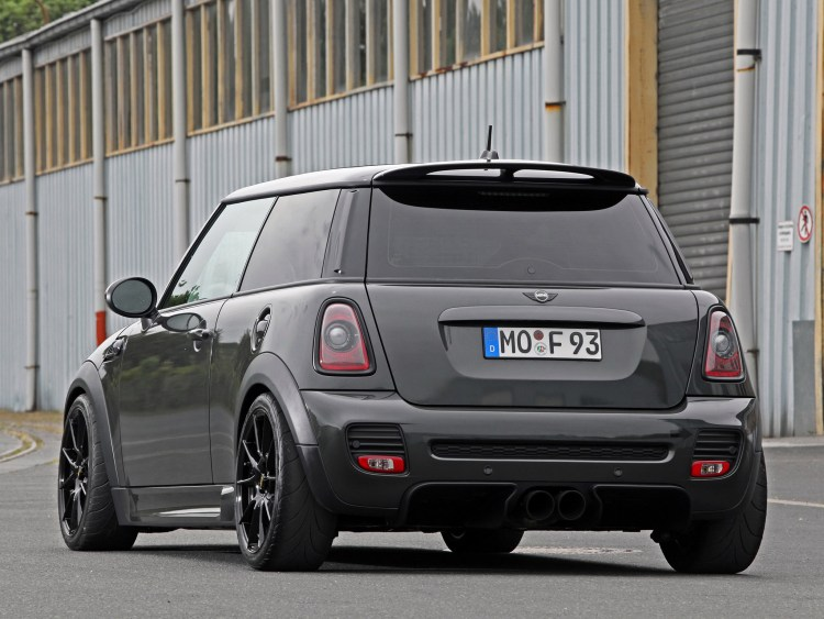 2015 Mini Cooper JCW OK-Chiptuning
