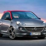 2015 Opel Adam S