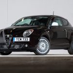 2015 Alfa-Romeo Mito Junior uk
