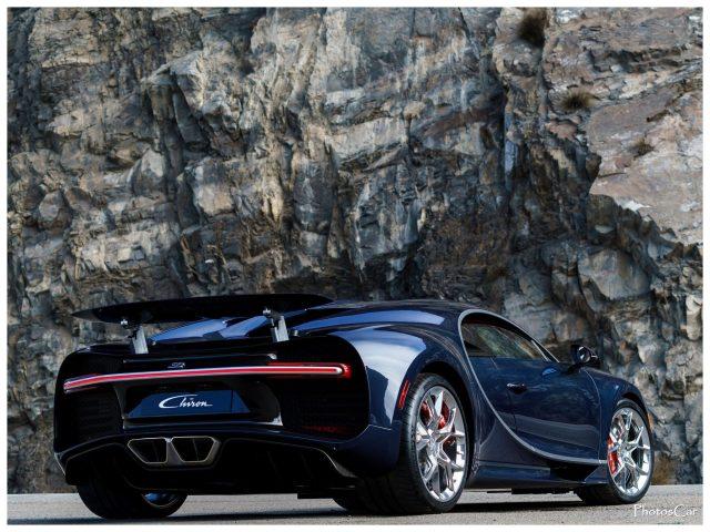 2016 Bugatti_Chiron USA