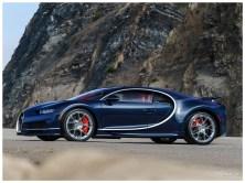 2016 Bugatti Chiron USA