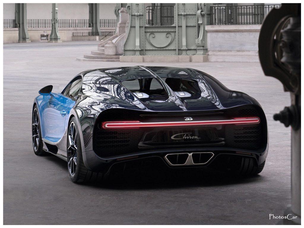 2016 Bugatti_Chiron