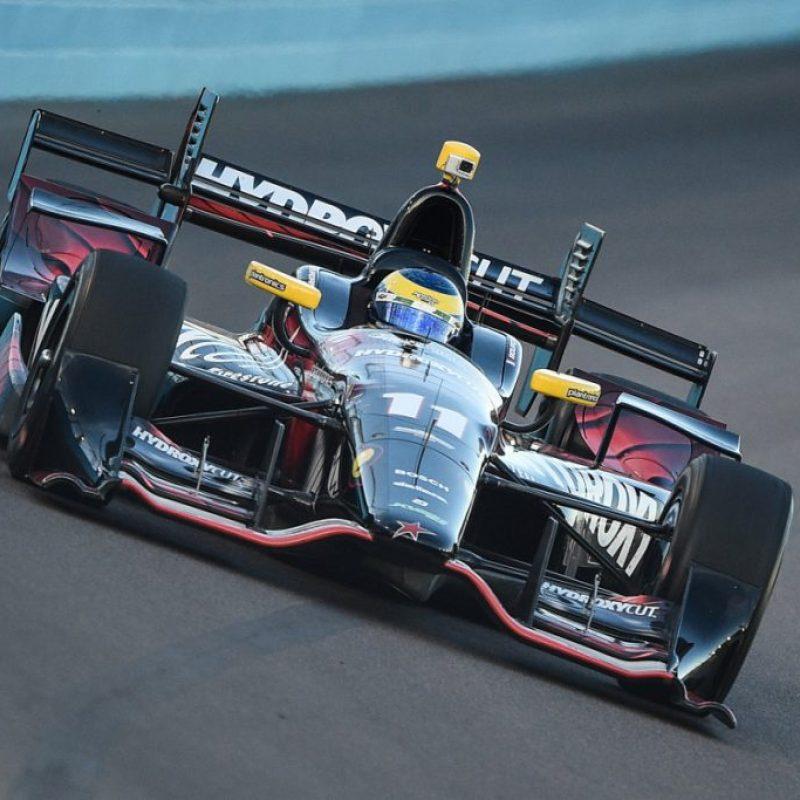 2016 IndyCar - Essais Phoenix
