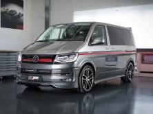 2016 ABT Volkswagen Multivan T6