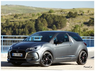 2016 DS3 Performance