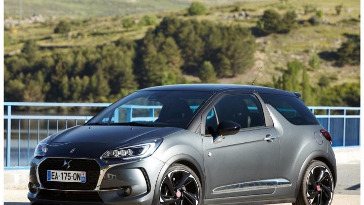 DS Automobiles lancée en 2015: Marque Française