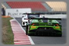2017 Blancpain GT Series - Lamborghini Huracan GT3