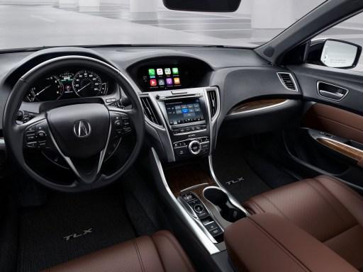 Acura TLX (2018)