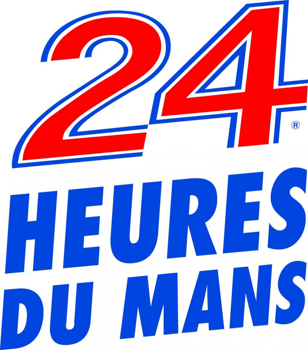Logo 24 H du Mans