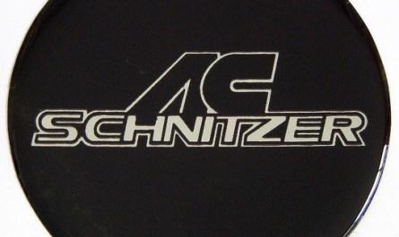 Logo AC Schnitzer