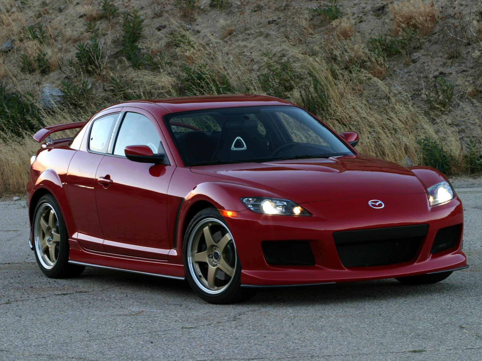 2006 Mazda RX8 Speed Equipped