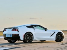 2013 Hennessey - Corvette Stingray HPE500 C7