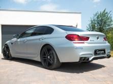 2014 G-Power - Bmw M6 Gran Coupe