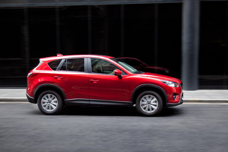 2014 Mazda CX 5 SE-L Lux