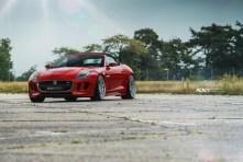 2016 Jaguar F-TYPE