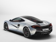 2016 Mclaren 570 GT