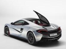 2017 McLaren 570 GT