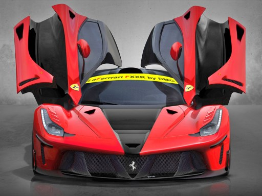 Laferrari FXX-R 2014 - DMC-Design