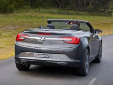 2014 Holden Cascada Turbo