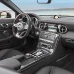 2016 Mercedes SLC 43 AMG R172