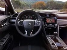 2017 Honda Civic EU Version