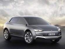 2014 Italdesign Giugiaro Clipper