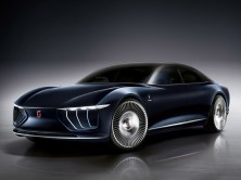 2015 Italdesign Gea