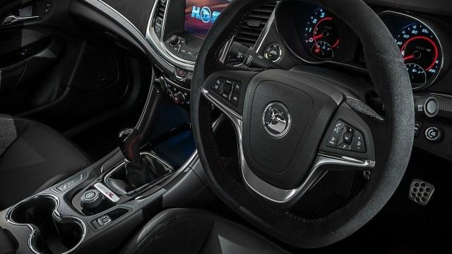 2017 HSV GTS-R