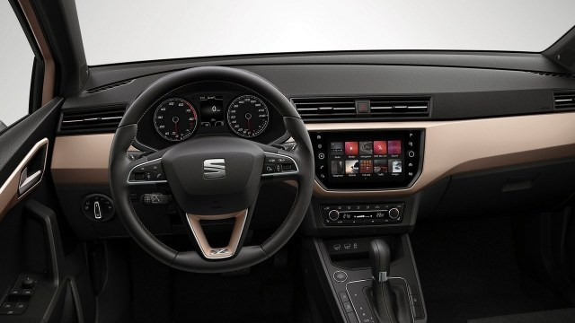 2018 Seat Ibiza