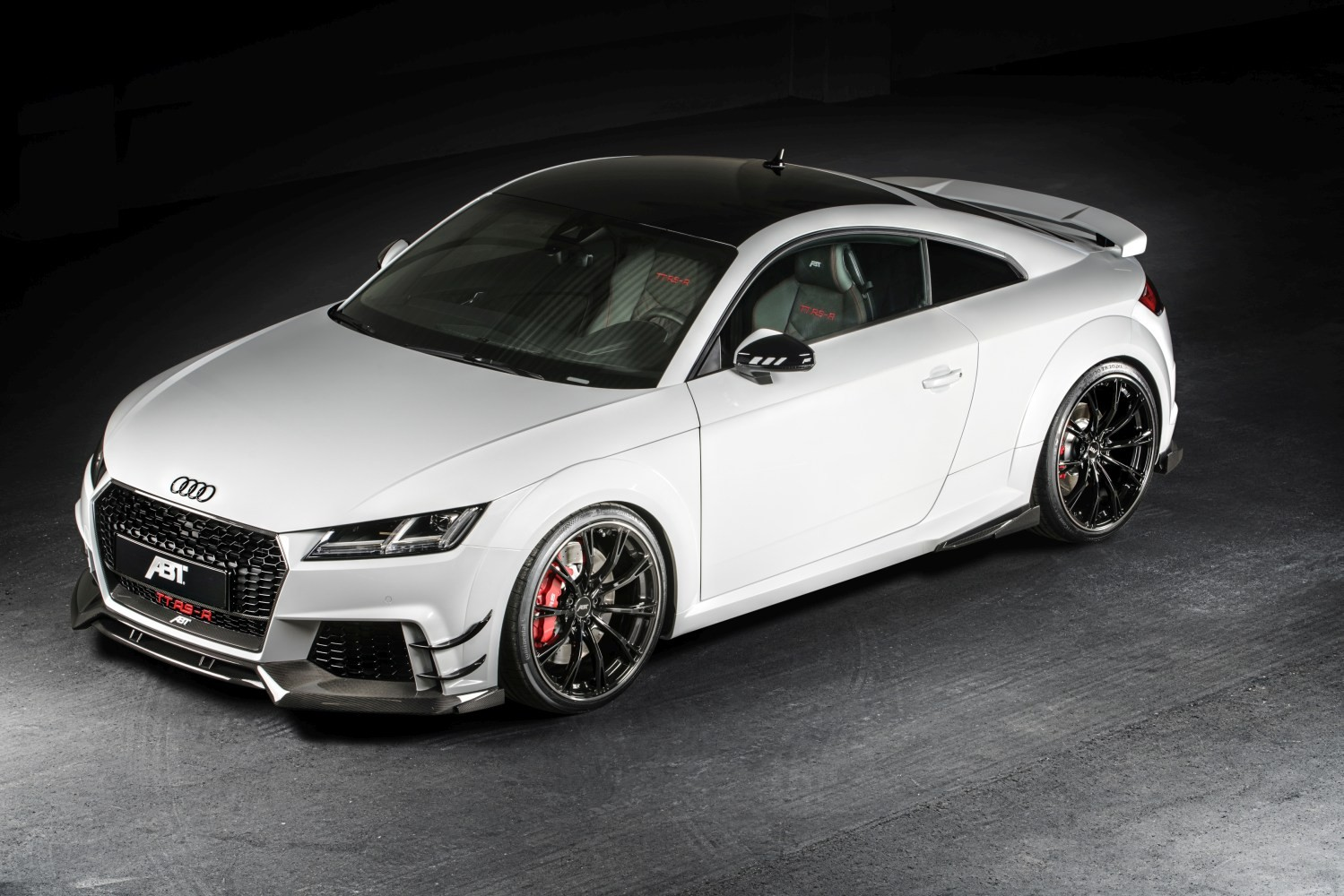 Audi TT RS-R by ABT 2017