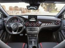 2018 Mercedes Benz GLA 45 AMG