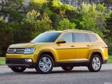 Volkswagen Atlas 2018 - 03