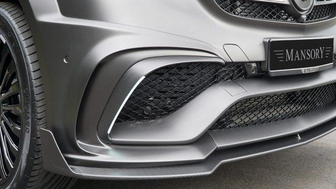 2018 Mansory - Mercedes AMG GLS 63 [05]