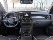 2018 Mercedes GLC63 S AMG