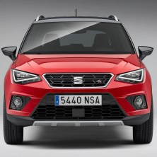 seat arona 2018 le nouveau suv compact photos infos seat arona. Black Bedroom Furniture Sets. Home Design Ideas