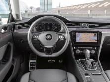 2018 Volkswagen Arteon