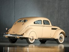 1936 Chrysler Imperial Airflow Coupe