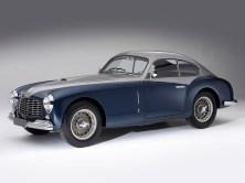 1949 Ferrari 166 Inter Farina Berlinetta