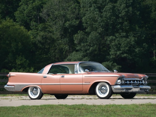 1959 Chrysler_Imperial Crown Southampton