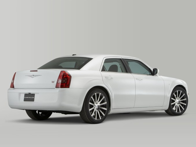 2010 Chrysler 300c S6