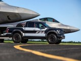 2017 Ford F150 Raptor F22 Concept