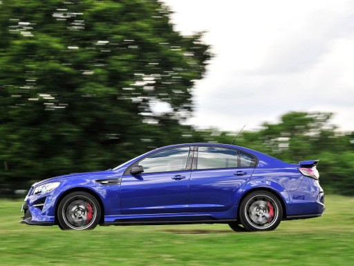 Vauxhall VXR8 GTS-R 2018