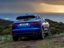 Jaguar E-Pace 2018 - 07