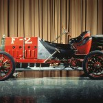 1907 Fiat Type 130 HP Grand Prix- Corsa