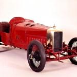 1914 Fiat S 57 14b Corsa